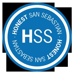 Honest San Sebastián